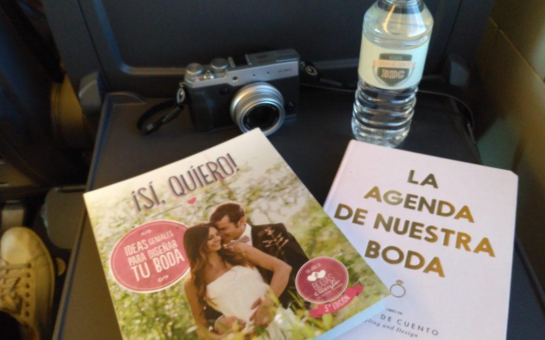 Agenda - Bodas de cuento - La Boda de Pandora - www.labodadepandora.es - Wedding planner Cabra (Córdoba)